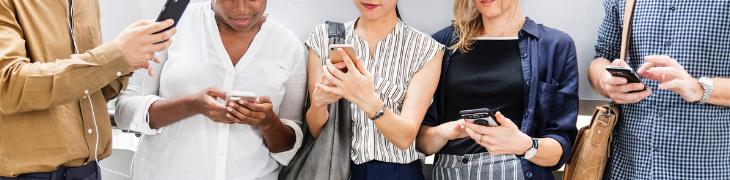 Logiciel d'envoi de SMS groupés