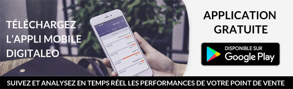 Télécharger application business