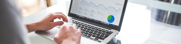 Statistiques de la solution de marketing local