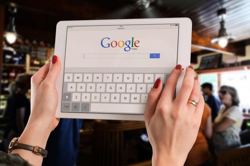 Consulte des conseils sur les moteurs de recherche