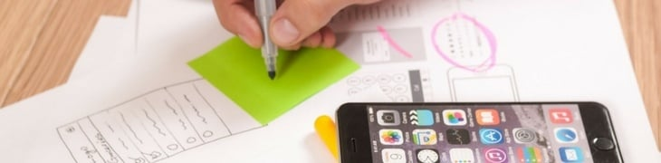 Comprendre les enjeux de l'UX Design