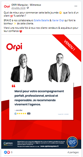 exemple orpi