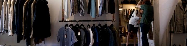 Clienteling achat boutique