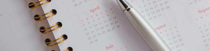 Calendrier marketing avril