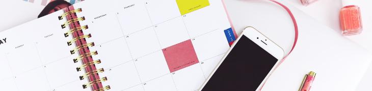 Calendrier Marketing juin