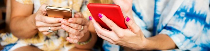 Le SMS personnalisé sert le chiffre d'affaires