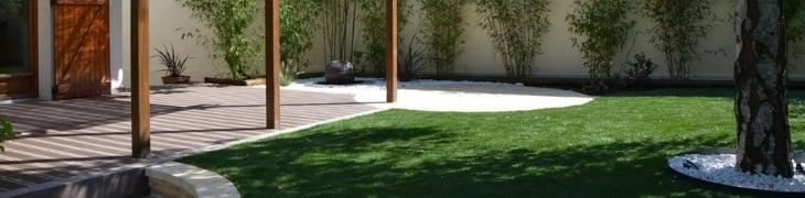 Témoignage Jardin Création