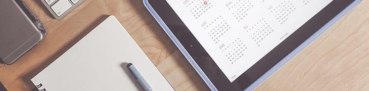 Calendrier marketing 2021 boostez vos réseaux sociaux 2