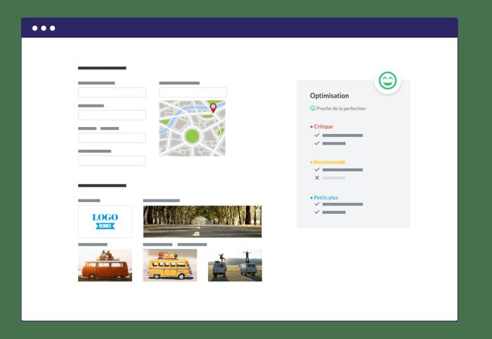 Exemple de plateforme de Presence Management