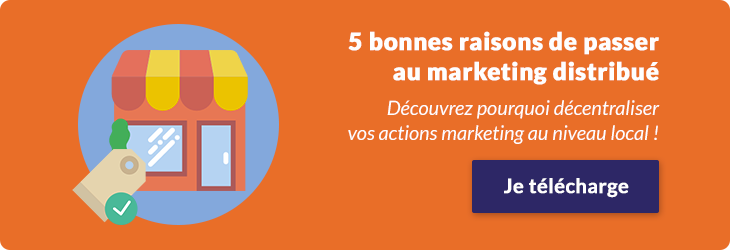 5 raisons de passer au marketing distribué