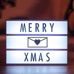 Emailing Noël : une communication réussie en 4 étapes