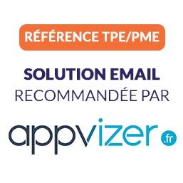 Digitaleo recommandé pour l'email commercial des TPE PME