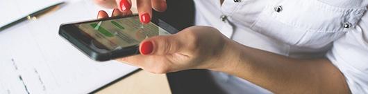 Comment rédiger un SMS commercial en 6 étapes ?