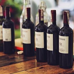 Les 6 bonnes idées pour animer votre cave à vins !