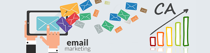 Comment envoyer un email marketing ?