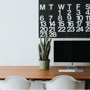 Calendrier marketing : 5 dates clés du mois de janvier