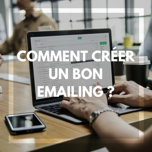 10 conseils pour créer un bon emailing