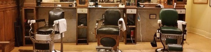 Animations salon de coiffure