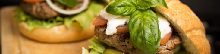 Journée mondiale du hamburger