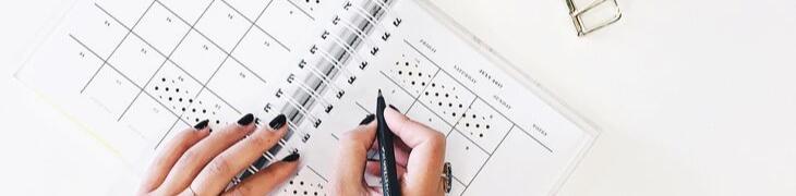 Calendrier marketing : les dates clés du mois d'octobre