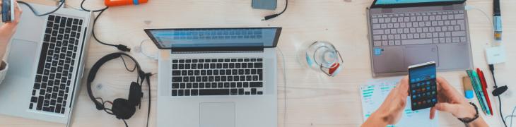 Avantages du Digital Asset Management