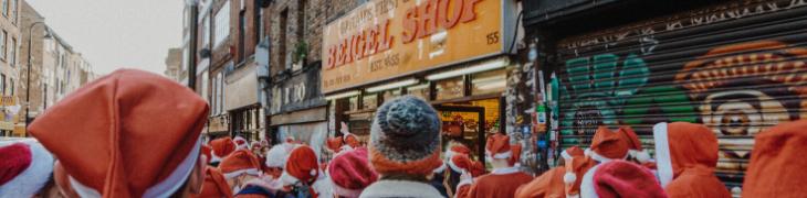 Marques et réseaux : préparez Noël, pensez marketing local !