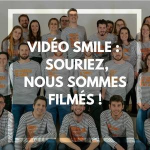 Souriez, nous sommes filmés !