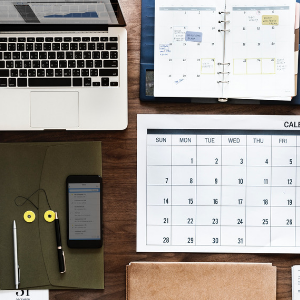 Calendrier Marketing : 7 dates clés du mois de mars