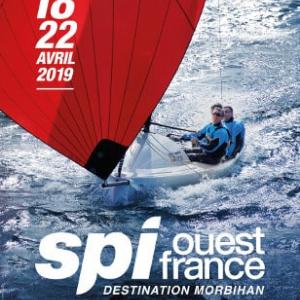 Digitaleo, partenaire de la catégorie Easy to Fly du Spi Ouest-France 2019