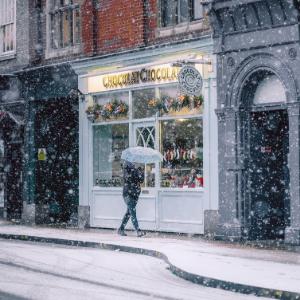 Calendrier marketing : les temps forts du mois de décembre