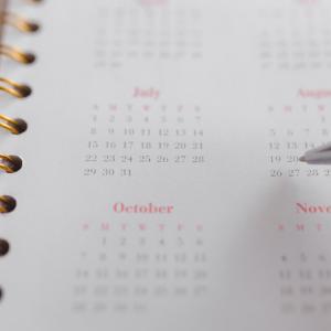 Calendrier Marketing : les dates clés du mois de juillet
