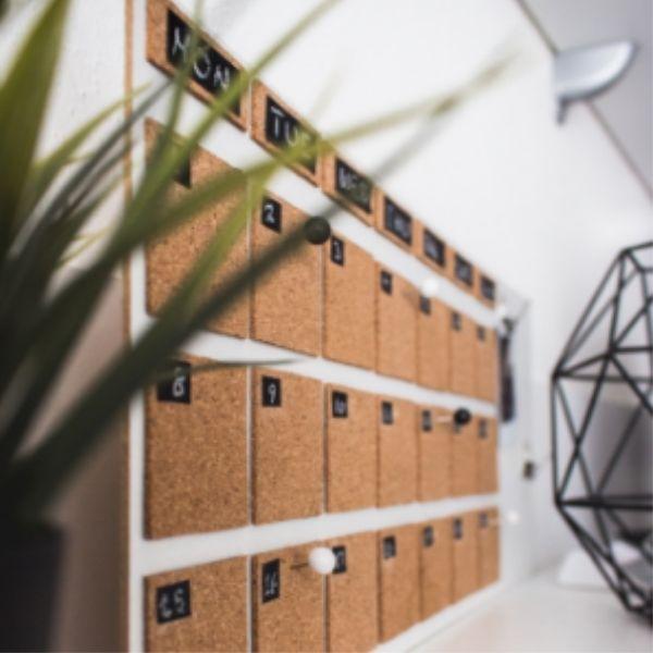 Pilotez efficacement vos communications grâce au calendrier marketing