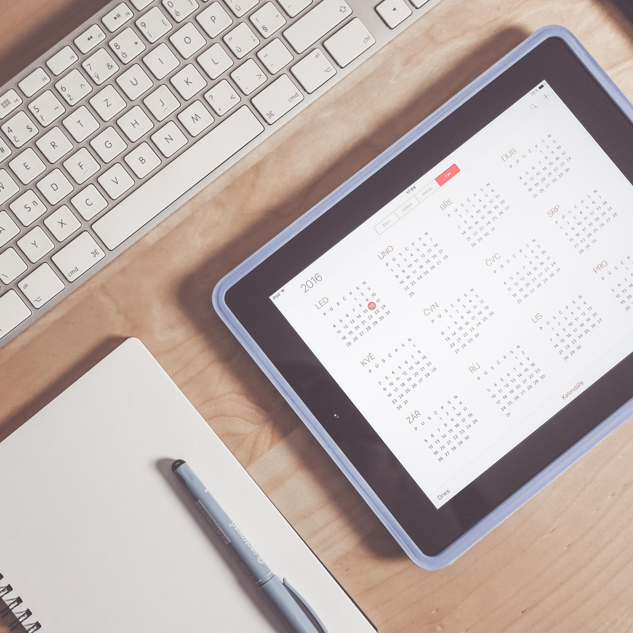 Calendrier marketing 2021 : boostez vos réseaux sociaux