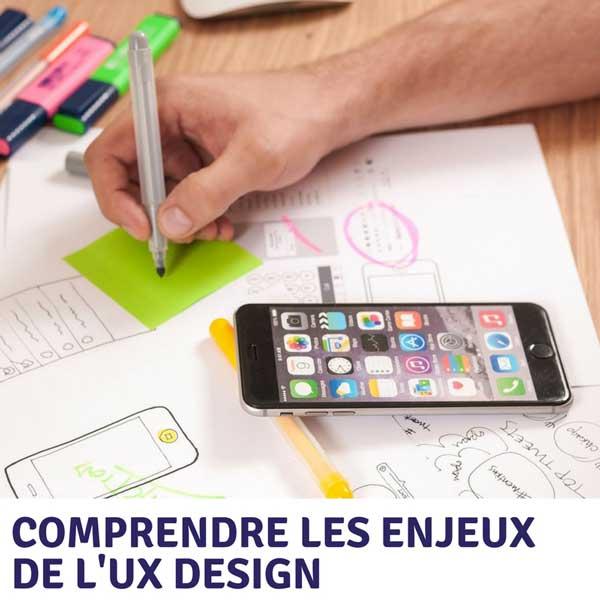 L'UX Design et ses enjeux