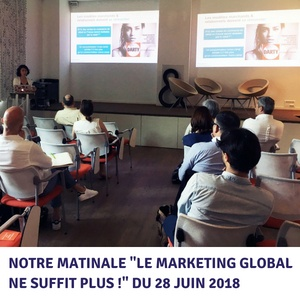 Le marketing global est mort, vive le marketing glocal !